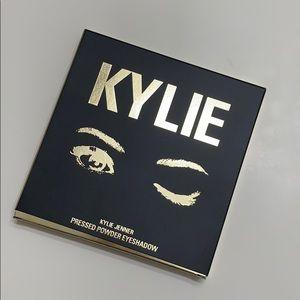 Kylie Cosmetics The Sorta Sweet Palette